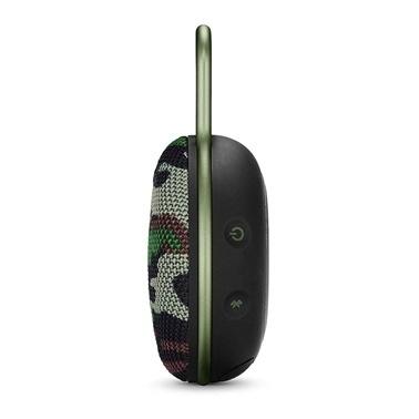 JBL JBL Clip 3 Squad Tasinabilir Bluetooth Hoparlör Renkli